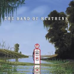 Tour Band Of Heathens 2011 Dates