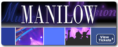 Barry Manilow Los Angeles Tickets