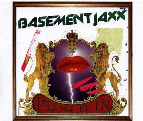 Basement Jaxx Concert Tour