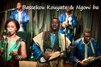 Concert Bassekou Kouyate