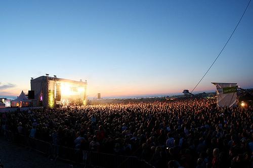 2011 Show Bassnectar