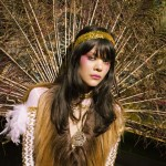 2011 Bat For Lashes Show