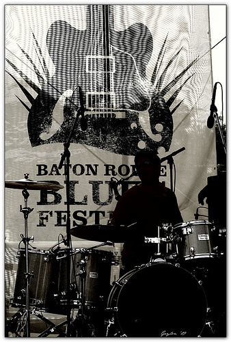 Tickets Baton Rouge Blues Festival