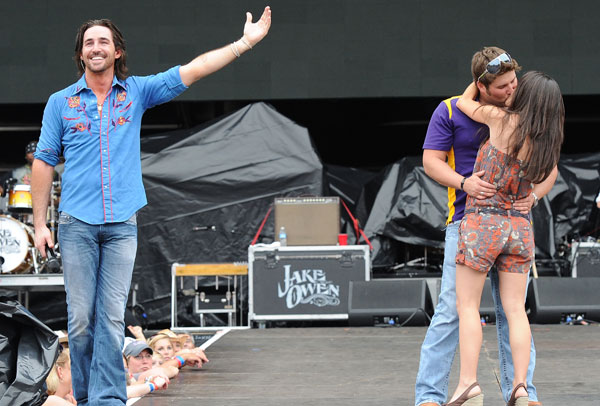 Tour Dates 2011 Bayou Country Superfest