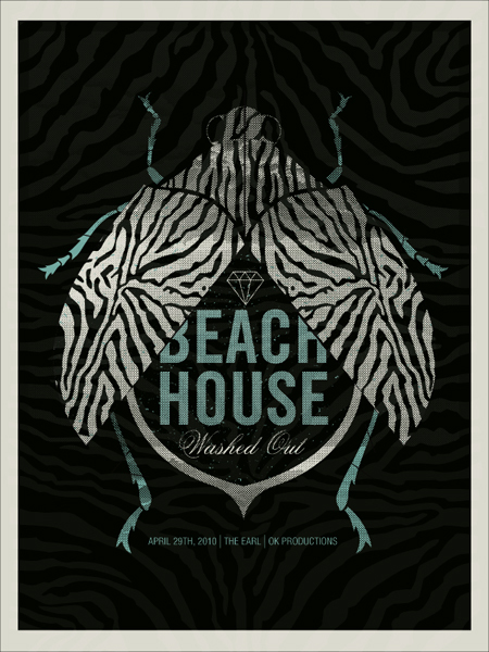 Beach House Tickets Show