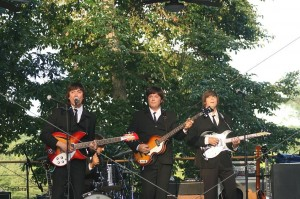 Beatlemania Again 2011