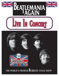 Tickets Beatlemania Again