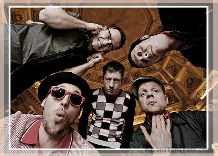 Tour Dates 2011 Beatsteaks