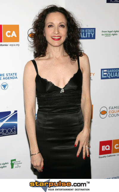 Bebe Neuwirth Saint Louis