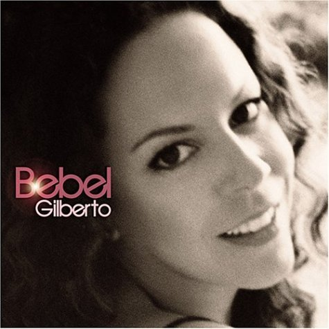 Bebel Gilberto Park West Tickets