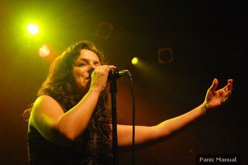Tour Dates 2011 Bebel Gilberto