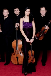 Tickets Belcea Quartet