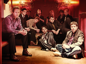 Show 2011 Bellowhead