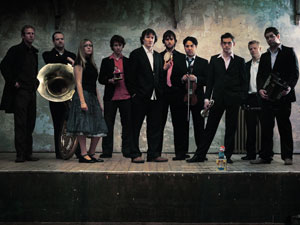 Tickets Bellowhead Show