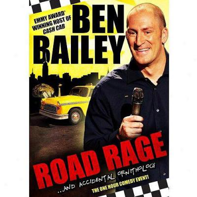 Tickets Ben Bailey