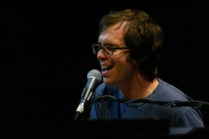 Tour 2011 Dates Ben Folds