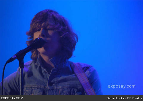 2011 Dates Tour Ben Kweller
