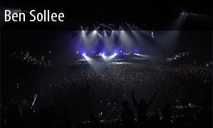 Ben Sollee Evanston Tickets