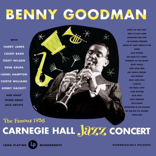 Benny Goodman Tribute Show 2011