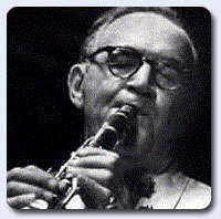 Benny Goodman Tribute Tickets