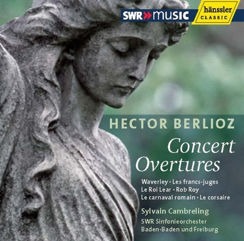 Berlioz Concert