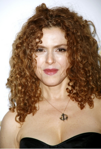 2011 Bernadette Peters