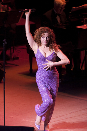 Bernadette Peters Tickets Tucson