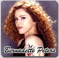 Bernadette Peters Tucson Tickets
