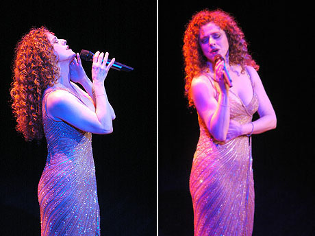 Concert Bernadette Peters