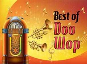 Best Of Doo Wop Tickets Palm Desert