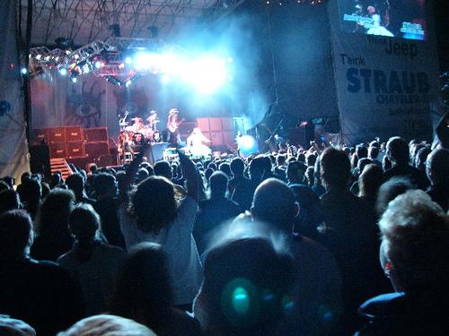 Bethlehem Musikfest 2011