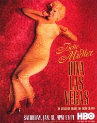 Bette Midler Las Vegas NV
