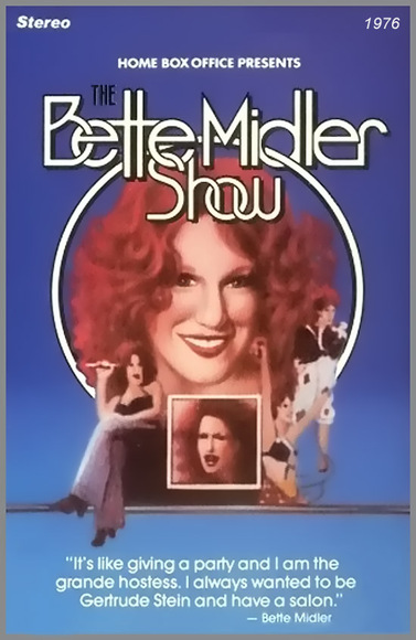 Bette Midler Tickets Caesars Palace Colosseum
