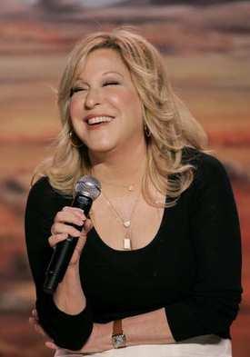 Bette Midler Tickets Las Vegas