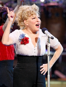 Show Tickets Bette Midler