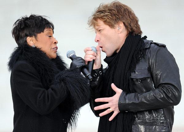 2011 Show Bettye Lavette