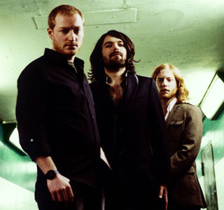 Tour Dates Biffy Clyro 2011