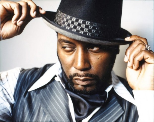 Tickets Big Daddy Kane
