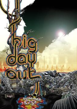 Show Tickets Big Day Out