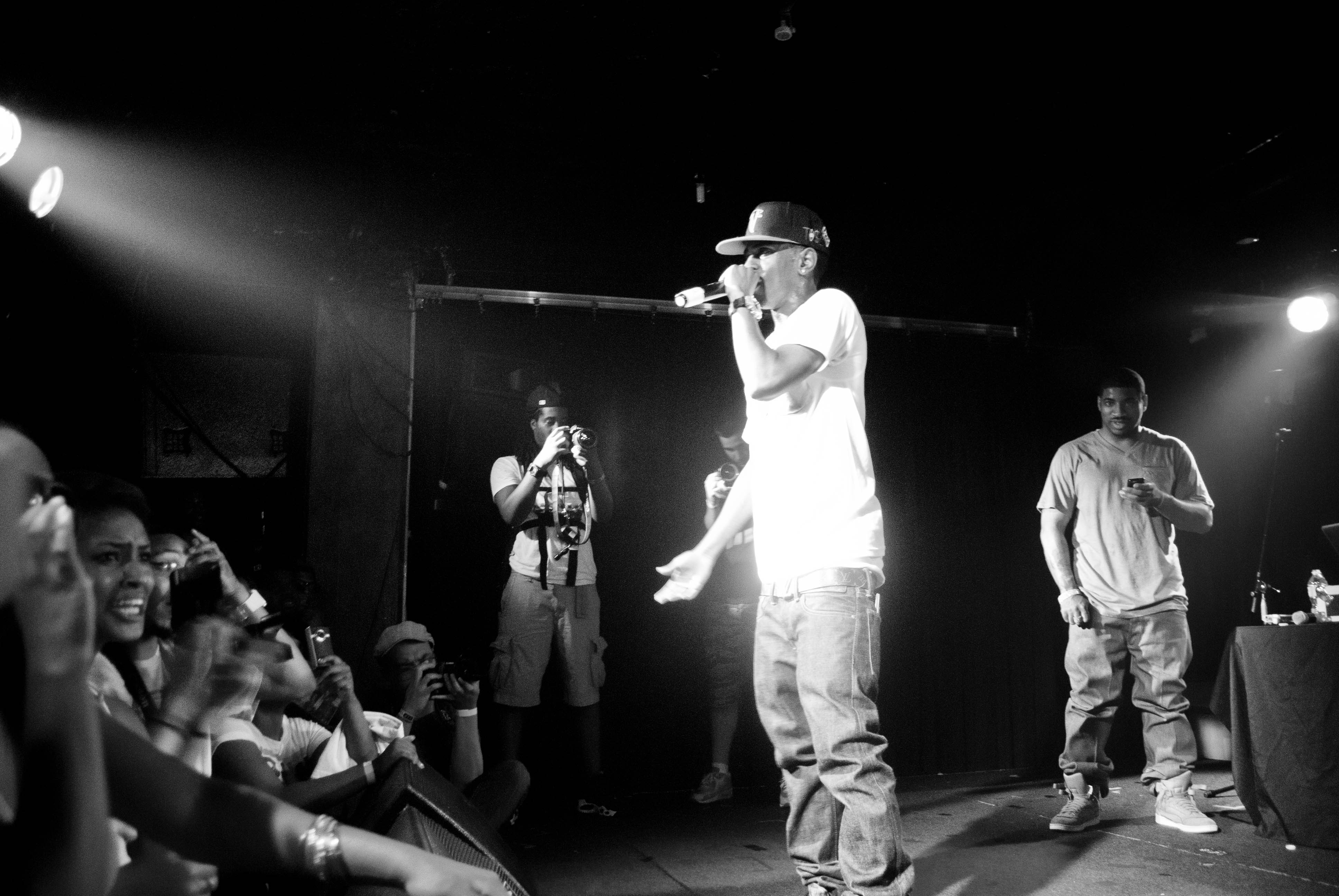 Tour 2011 Big Sean Dates