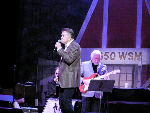 2011 Bill Anderson