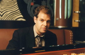 Bill Charlap Lied Center For Performing Arts