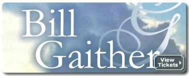 Tickets Bill Gaither