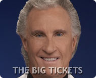 Bill Medley Branson Tickets