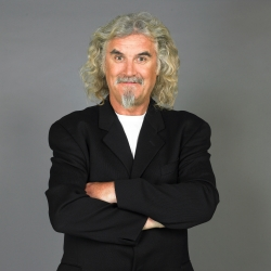 2011 Dates Billy Connolly