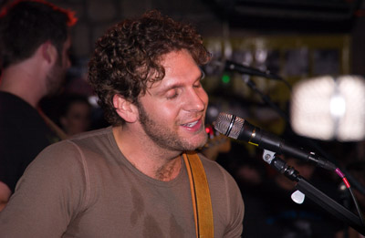 Billy Currington 2011