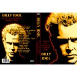 2011 Show Billy Idol