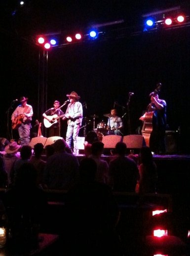 Concert Billy Joe Shaver