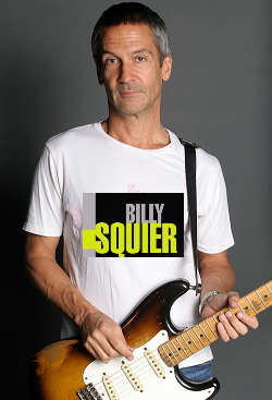 Tickets Show Billy Squier