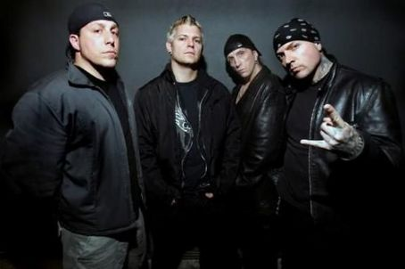 Biohazard Starland Ballroom